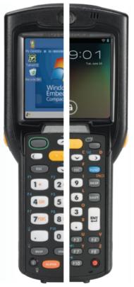 Motorola MC3200