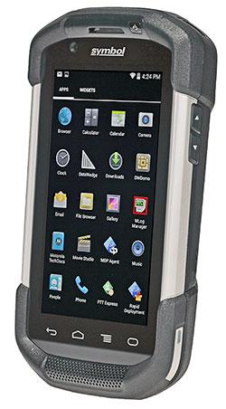 Motorola / Symbol TC70