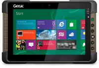 GETAC T800 ipari tablet
