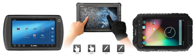 Ipari tablet - ipari táblagép